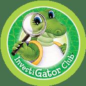 InvestiGator Club logo